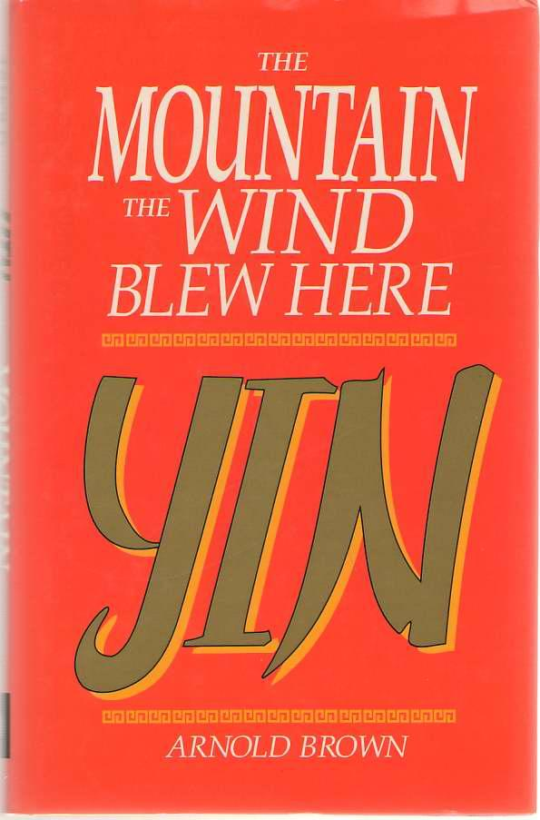 The Yin, First Edition - AbeBooks