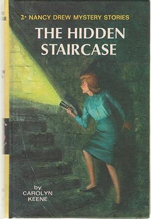 The Hidden Staircase: Keene, Carolyn (Mildred