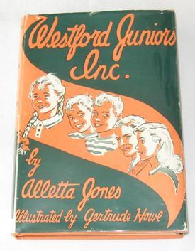 Westford Juniors, Inc.: Jones, Alletta; Howe,