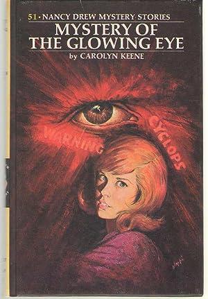 The Mystery of the Glowing Eye: Keene, Carolyn (Harriet