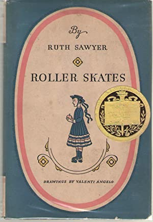 Roller Skates: Sawyer, Ruth