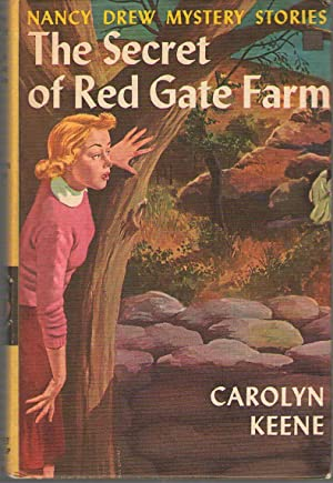 The Secret Of Red Gate Farm: Keene, Carolyn (Mildred