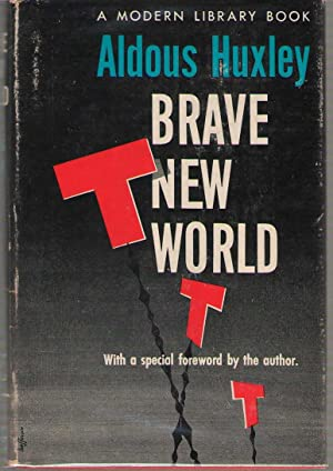 the theme of generic alteration in stephen kings firestarter and aldous huxleys brave new world Rudge cj thesis - ebook download as pdf file (pdf), text file (txt) or read book online.