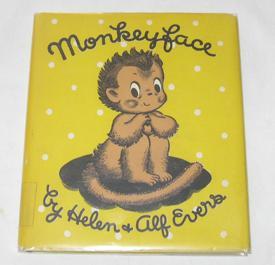 Monkeyface: Evers, Helen &
