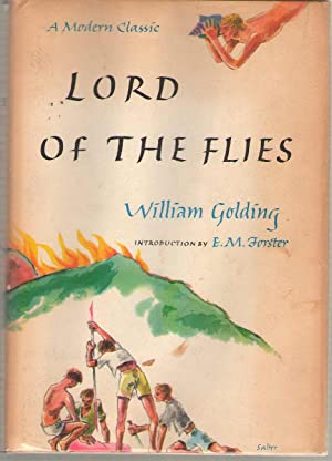 Lord of the Flies: Golding, William; E.