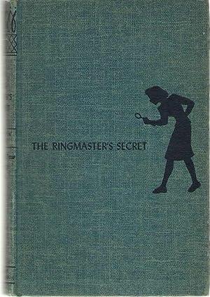The Ringmaster's Secret: Keene, Carolyn (Harriet