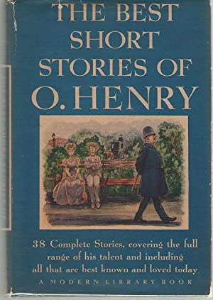 The Best Short Stories Of O. Henry: Henry, O.