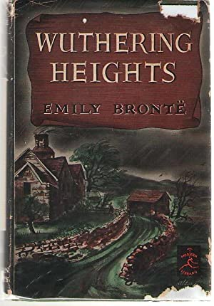 Wuthering Heights: Bronte, Emily; Gettmann,
