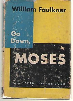 Go Down, Moses: Faulkner, William