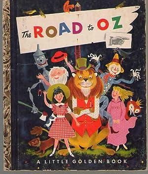 Road To Oz: Baum, L Frank;