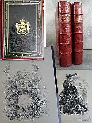 Freida Raphaël Poemes Barbares Leconte de Lisle: Leconte de Lisle