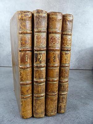 Emile ou de l'éducation Francfort 1762 Année: Rousseau Jean Jacques