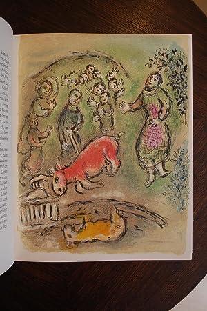 Die Odyssee. Von Vava Chagall autorisierte deutsche: Homer.