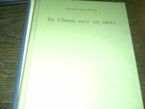 En Chimá Nace Un Santo: Manuel Zapata Olivella