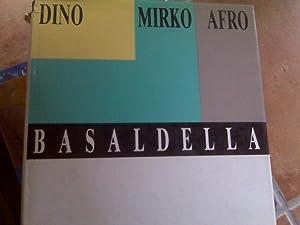 Dino, Mirko, Afro Basaldella: Crispolti, Enrico