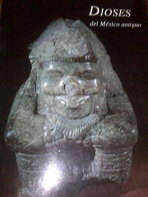 Dioses Del México Antiguo: V.A.V.A.