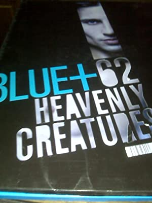 Blue + 62 Heavenly Creatures
