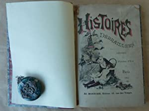 Histoires débraillées par l'auteur de Pomme d'Eve. Illustrées par de Joyeux Artistes: ...
