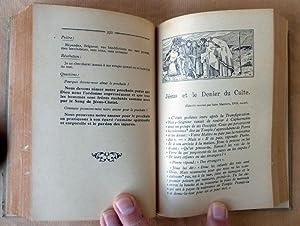 Le Catéchisme par l'Evangile.: Charles (Abbé Eugène).