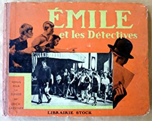 Emile et les Détectives.: Kaestner (Erich).