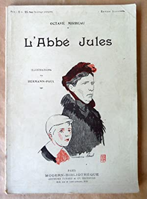 L'Abbé Jules.: Mirbeau (Octave).