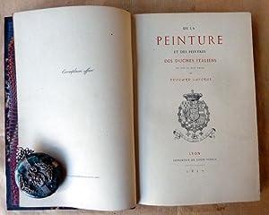 De La Peinture et des Peintres des Duchés Italiens du XIIIe au XVIIe siècle.: Laforge...