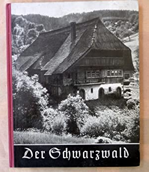 Der Schwarzwald (La Forêt Noire).: anonyme.