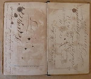 Athalie. Nouvelle édition avec notes historiques; grammaticales. par M. Gidel.: Racine (Jean).