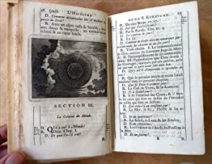 L'Histoire de La Sainte Ecriture en forme de Catéchisme avec les figures. (Ancien puis Nouveau ...