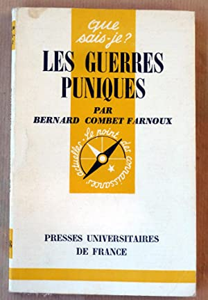 Les Guerres Puniques.: Combet Farnoux (Bernard).