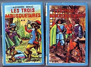 Les Trois Mousquetaires.: Dumas (Alexandre).