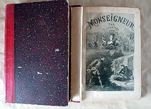 Monseigneur.: Saunière (P.).