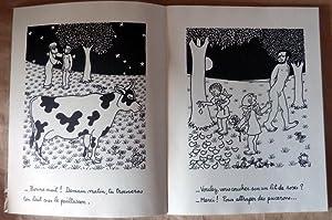 Le Roman D'Adam et Eve. Seul Maître à Bord.: Effel (Jean).