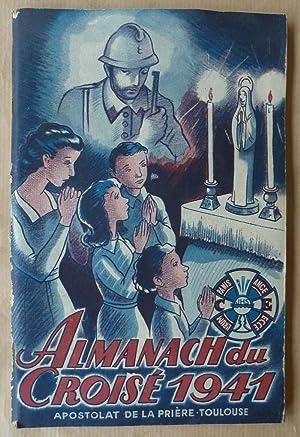 Almanach du Croisé 1941.