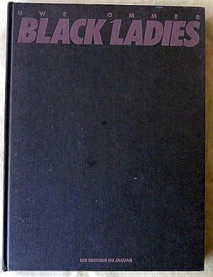 Black Ladies. Préface et Poèmes de Léopold Sédar Senghor.: Ommer (Uwe) et Senghor (Léopold Sédar).