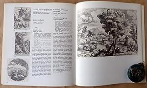 Maîtres de l'eau-forte des XVIe et XVIIe siècles. Catalogue de l'exposition de la ...