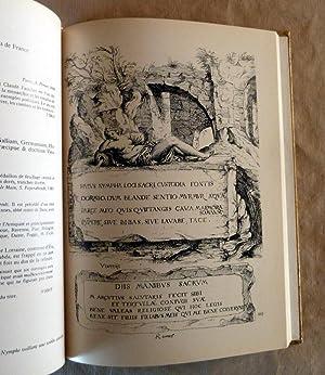 Livres Précieux, XVIe et XVIIe siècle. Catalogue de vente de la Librairie Bérès, N° 74.: Bérès (...