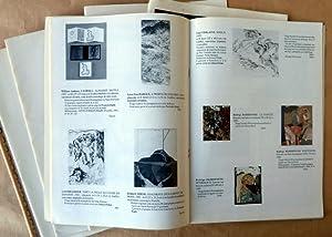 Beaux livres anciens et modernes, grands papiers. 9 catalogues de la Librairie Eric Lefebvre d'...
