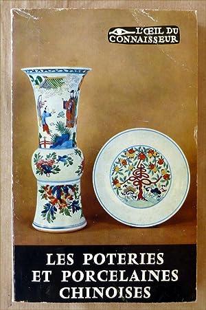 Les Poteries et Porcelaines Chinoises.: Lion-Goldschmidt (Daisy).