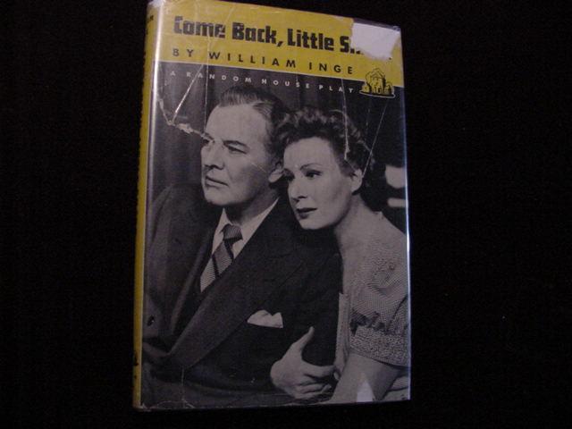Come Back, Little Sheba: Inge, William