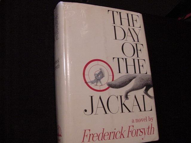 an analysis of the plot of the day of the jackal by frederick forsyth Frederick forsyth booklist frederick forsyth message board detailed plot synopsis reviews of the day of the jackal french president charles de gaulle handed over algeria to algerian nationalists after years of the french fighting and losing their lives.