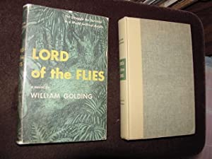 Lord of the Flies (SIGNED Plus SIGNED: Golding, William