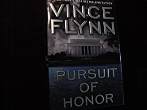 Pursuit of Honor: Flynn, Vince