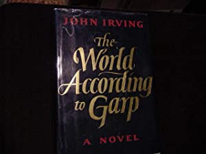 The World According to Garp (SIGNED Plus SIGNED MOVIE TIE-INS)
