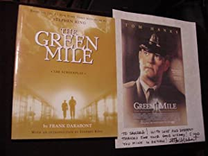 The Green Mile: The Screenplay: Darabont, Frank