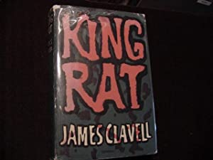 King Rat (SIGNED Plus SIGNED MOVIE TIE-INS): Clavell, James