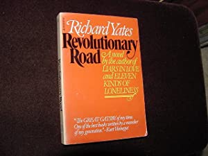 Revolutionary Road (SIGNED Plus MOVIE TIE-INS): Yates, Richard