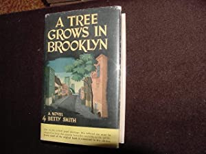 A Tree Grows in Brooklyn (SIGNED Plus SIGNED MOVIE TIE-INS): Smith, Betty