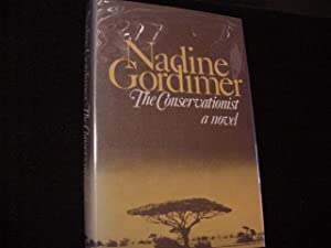 The Conservationist: Gordimer, Nadine