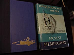 The Old Man And The Sea (Illustrated Edition): Hemingway, Ernest
